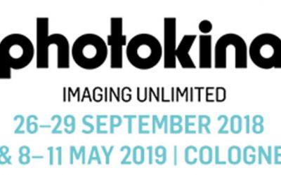 Târgul Internațional PHOTOKINA 2018-2019